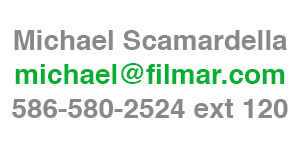 Michael Contact Information