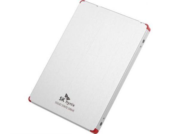 SK HYNIX 500GB 2.5in SSD HDD - NEW