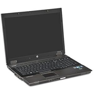 HP ELITEBOOK 8740W - 1.87GHz, 256GB HDD, 16GB RAM, DVDRW, W7 - GRADE A