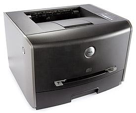 DELL 1720DN MONOCHROME LASER PRINTER - NEW