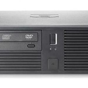 HP RP57 - 2.13GHz, 160GB HDD, 2GB RAM, DVDRW, VT/XP - INSTALLED - REFURBISHED