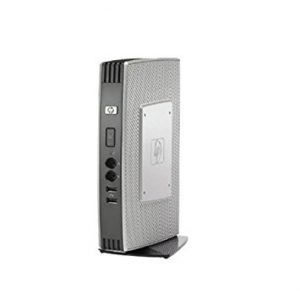 HP THIN CLIENT T5740E - 1.70GHz, 0GB HDD, 2GB RAM, NO OPTICAL, W7 - REFURBISHED