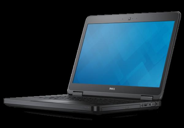 DELL LATITUDE E5440 - 1.90GHz, 320GB HDD, 4GB RAM, DVDRW, W7 - REFURBISHED