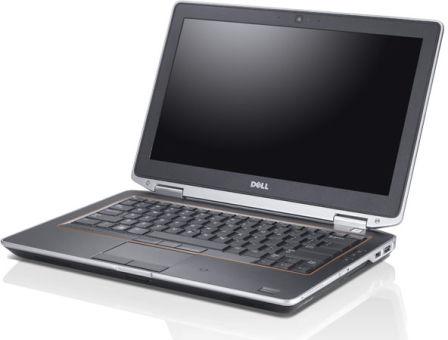 DELL LATITUDE E6330 - 2.50GHz, 500GB HDD, 8GB RAM, DVD, W7 - REFURBISHED