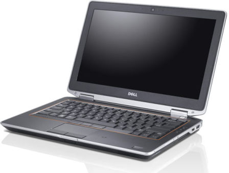 DELL LATITUDE E6330 - 2.70GHz, 500GB HDD, 8GB RAM, DVDRW, W7 - REFURBISHED