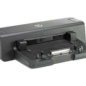 HP 90W DOCKING STATION - REFURBISHED