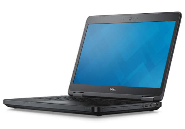 DELL LATITUDE E5440 - 1.90GHz, 320GB HDD, 4GB RAM, DVDRW, W7 - REFURBISHED