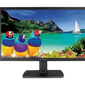VIEWSONIC 24in LED MONITOR - REFURBISHED