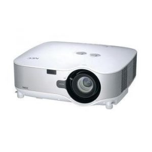 NEC NP1000 LCD PROJECTOR - REFURBISHED