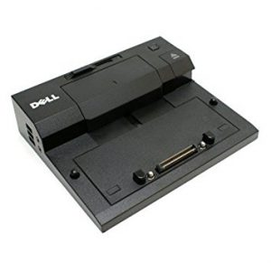 DELL E-PORT II PORT REPLICATOR - REFURBISHED