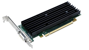 NVIDIA NVS 290 FULL HEIGHT VIDEO CARD - REFURBISHED