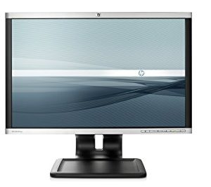 HP 22in LCD MONITOR - REFURBISHED