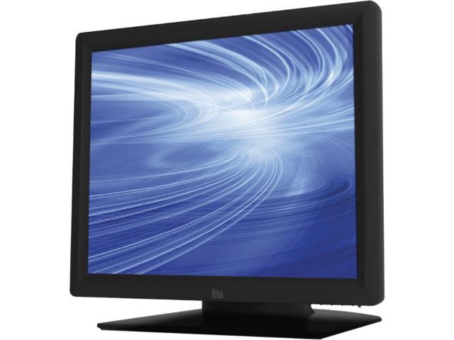 ELO TOUCHSYSTEMS 17in TOUCHSCREEN MONITOR - REFURBISHED