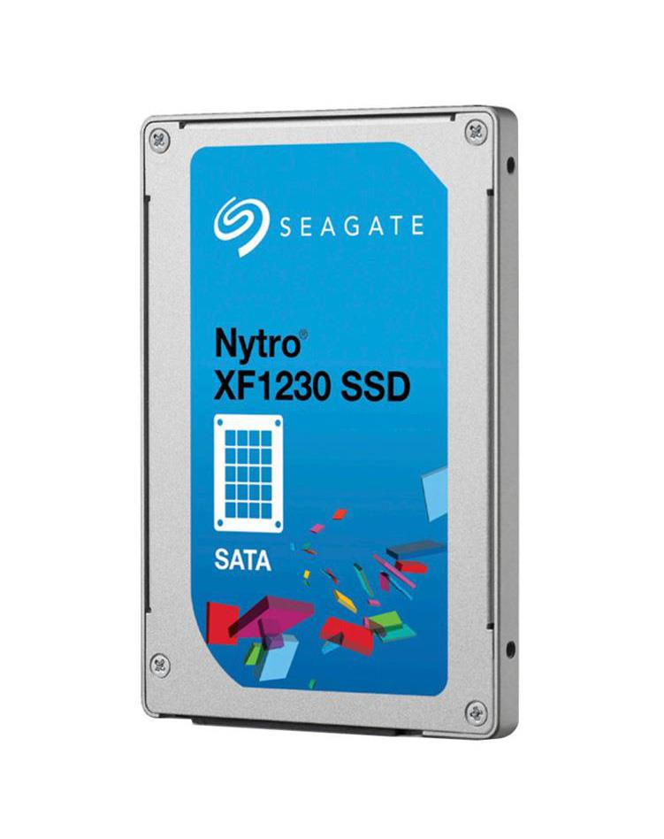 SEAGATE 240GB 2.5in SSD HDD - NEW - NEW
