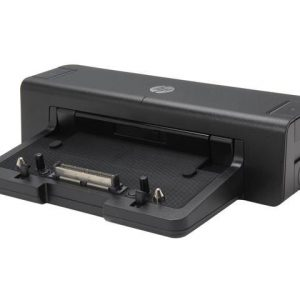 HP 90W DOCKING STATION - GRADE A - OPEN BOX