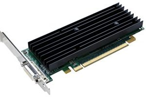 NVIDIA NVS 290 FULL HEIGHT VIDEO CARD - GRADE A - OPEN BOX