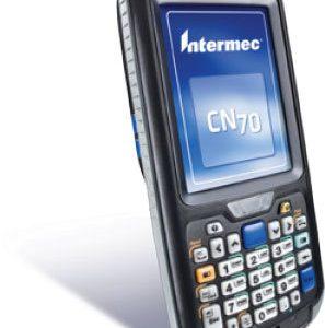 INTERMEC CN70AQ3KCF2W6100 CN70 QWERTY EA30