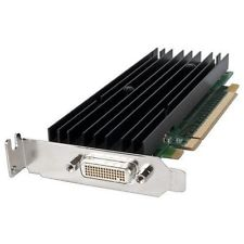 NVIDIA LOW PROFILE VIDEO CARD - GRADE A