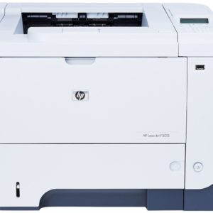 HP LASERJET P3015DN - GRADE A - OPEN BOX