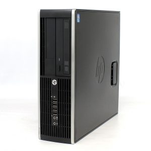 HP 6300 PRO - 3.40GHz, 500GB HDD, 16GB RAM, DVDRW, W7 - INSTALLED - REFURBISHED