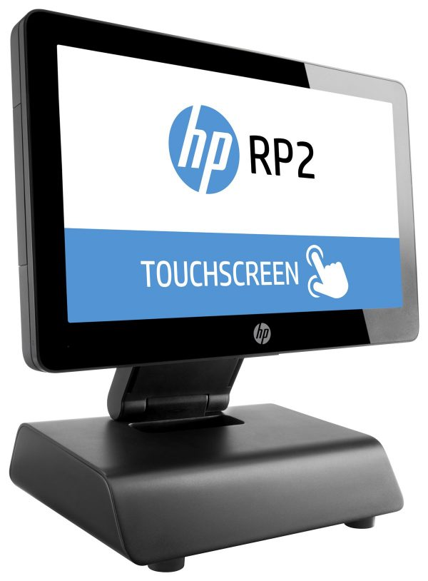 HP RP2 RETAIL SYSTEM MODEL 2030 - NEW - NEW