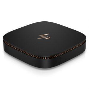 HP X9U64UT#ABA ELITESLICE G1 - 2.50GHz, 128GB HDD, 4 GB RAM, NO OPTICAL, W10 - INSTALLED - GRADE A - OPEN BOX