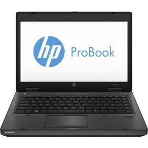 HP C1G65UP#ABA PROBOOK 6475B - 2.70GHz, 320GB HDD, 4GB RAM, DVDRW, W7 - GRADE A