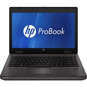 HP SN282UP#ABA PROBOOK 6460B - 2.50GHz, 250GB HDD, 4GB RAM, DVDRW, W7 - GRADE B
