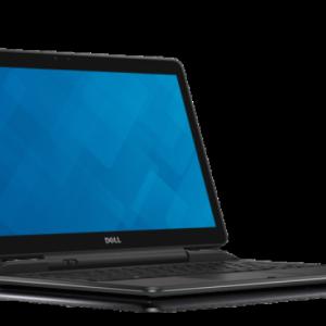 DELL LATITUDE 7350 - 1.20GHz, 128GB SSD HDD, 4GB RAM, NO OPTICAL, W8 - GRADE C