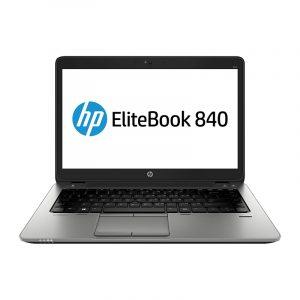 HP J5J36UP#ABA ELITEBOOK 840 G1 - 1.90GHz, 240GB SSD HDD, 8GB RAM, NO OPTICAL, W8 - GRADE B
