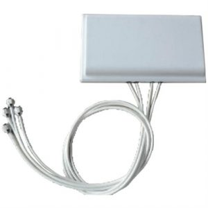 VENTEV WIRELESS INFRASTRUCTURE M6060060P1D43602V TERRAWAVE 802.11N/AC 2.4/5GHZ 6DBI MIMO PATCH ANTENNA - NEW