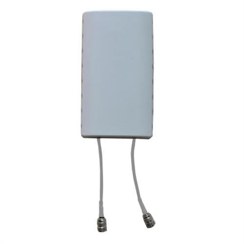 VENTEV WIRELESS INFRASTRUCTURE T24110MP1S23607 TERRAWAVE 2.4GHZ 11DBI DUAL POLARIZED SECTOR ANTENNA - NEW