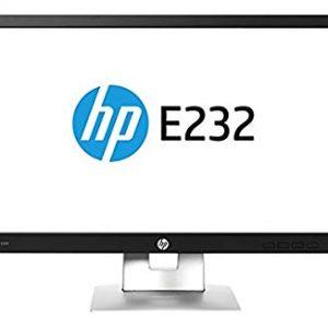 HP ELITEDISPLAY E232 23in LED MONITOR