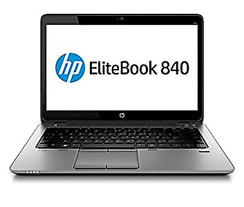 HP G8S00AV ELITEBOOK 840 G2 - 2 30GHz, 256GB SSD HDD, 8GB RAM, NO OPTICAL,  W8 - GRADE D