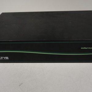 ZULTYS 89-00250 MX250 UNIFIED COMMUNICATIONS IP PBX