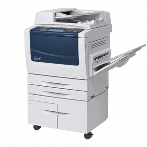 XEROX WORKCENTRE 5855APT