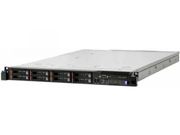 IBM 7944-AC1 X3550 M3 BLADE SERVER