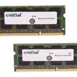 MIXED 8GB PC3L-12800 DDR3-1600 1.35V 240 PIN DESKTOP MEMORY