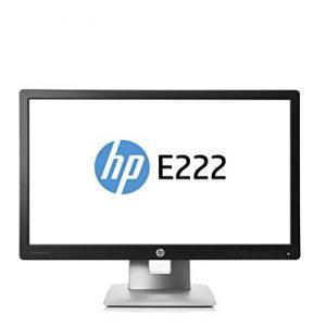 HP ELITEDISPLAY E222 21.5in LED MONITOR