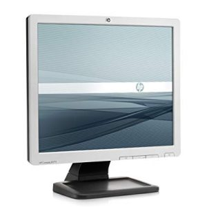 HP LE1911 17in LCD MONITOR