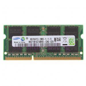 MIXED 4GB PC3-12800 DDR3-1600 204 PIN SODIMM LAPTOP MEMORY