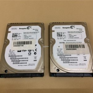 MIXED 500GB 2.5in SATA HDD